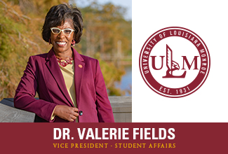 UL System approves Dr. Valerie Fields ULM