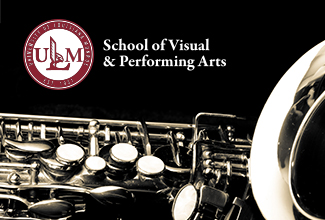 ULM Wind Ensemble performance with Solomon Abang is Monday at Brown Theatre