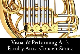 ULM VAPA faculty to present recital