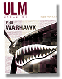 The ULM Magazine