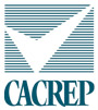 CACREP logo displayed