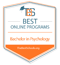 Best Online BA Psychology