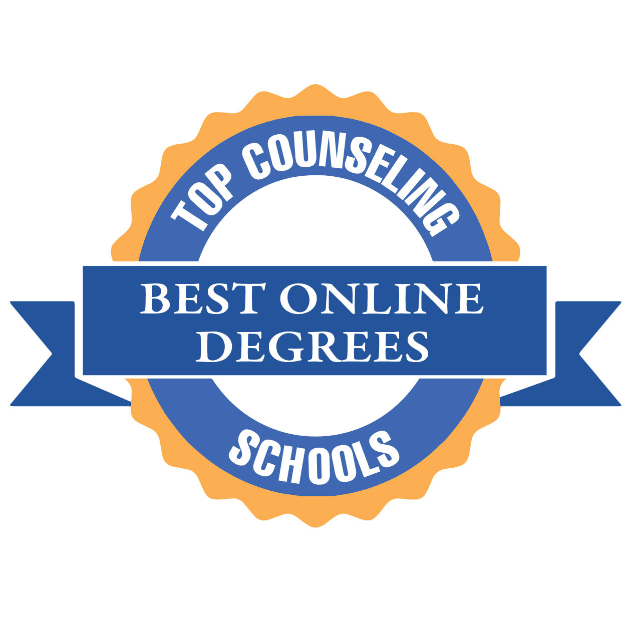 Top Counseling Online Schools