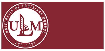 ULM <b>Online</b>   ULM University of Louisiana at Monroe