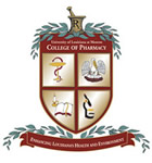 college crest graphic