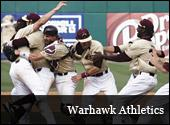 Warhawk Athletics