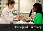 College of Pharmacy