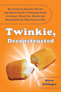 Twinkie Deconstructed Book Cover