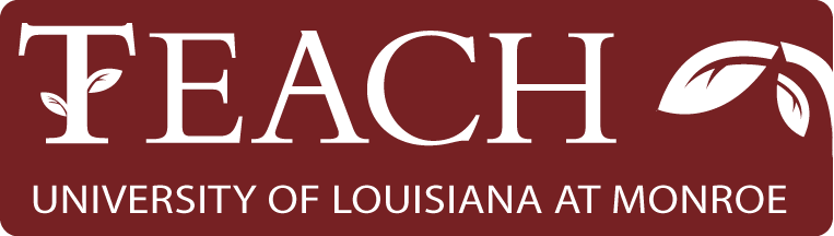 Teach | ULM University of Louisiana at Monroe