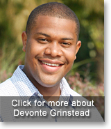 Devonte Grinstead
