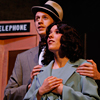 Scene from the Musical Guys and Dolls