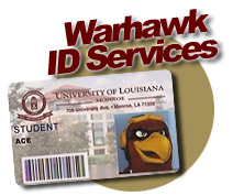 warhawk id card services