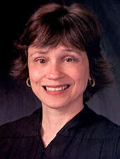 photo of Karen Hayes