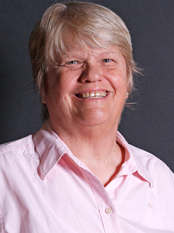 photo of Dr. Ruth Smith