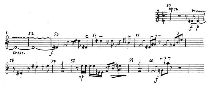 allegro  quarter note x3d144